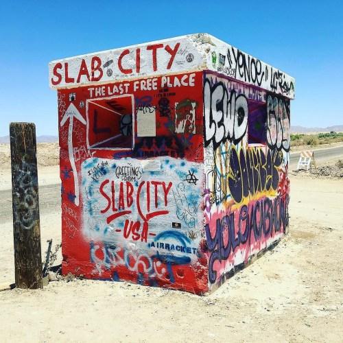 slabcity
