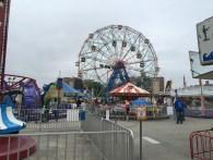 Wonder Wheel (Coney Island)