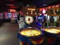 Eldorado Bumper Cars & Arcade - 1216 Surf Ave, Brooklyn