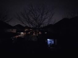 Regular Night Mode