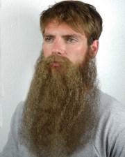 long full beard - original john