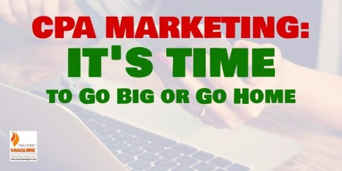 Cost Per Action -CPA-Email-Marketing