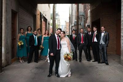 Kelly and Tom - Denver Wedding Photography-021