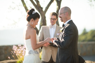 Sonoma California Wedding in Glen Ellen