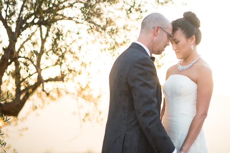 Sonoma California Vineyard Wedding in Glen Ellen