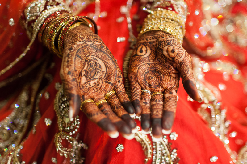 Denver Pakistani Wedding henna