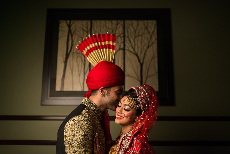 Denver Pakistani Wedding