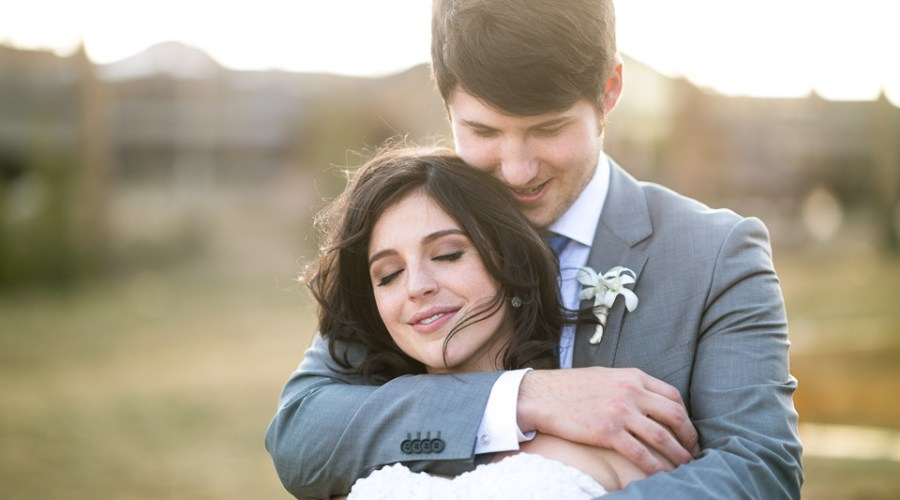 Devil's Thumb Ranch Wedding Photography