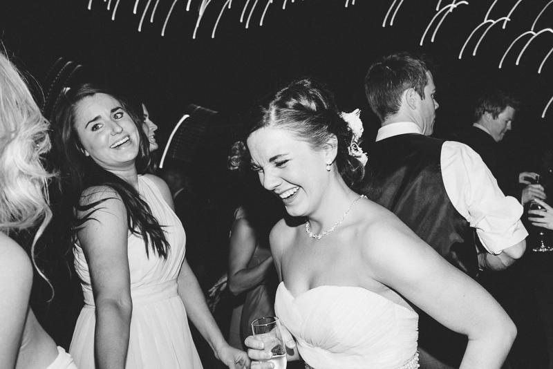 Spruce Mountain Ranch Wedding Photography dancing