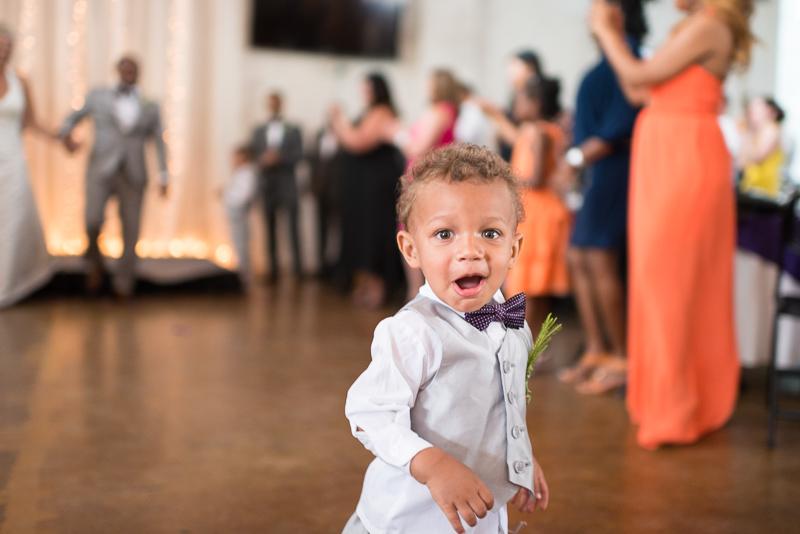 Denver Wedding Photographer happy