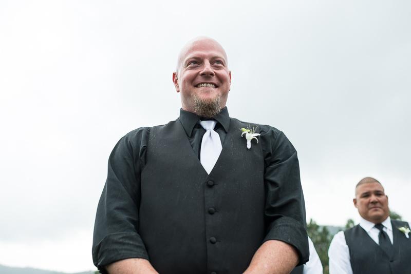 Denver Wedding Photography Arrowhead groom