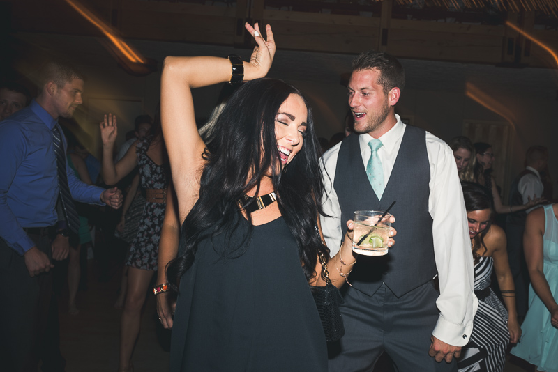 Silverthorne Wedding Photographer dancing
