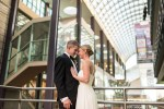 Denver Opera House Wedding Photographer