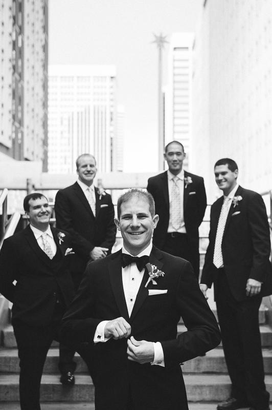Denver Opera House Wedding Photographer guys