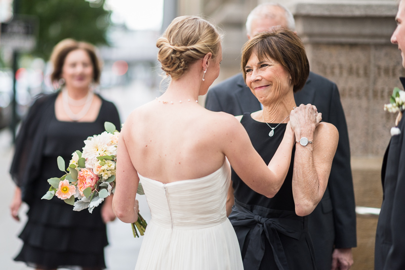 Denver Opera House Wedding Photographer emotion