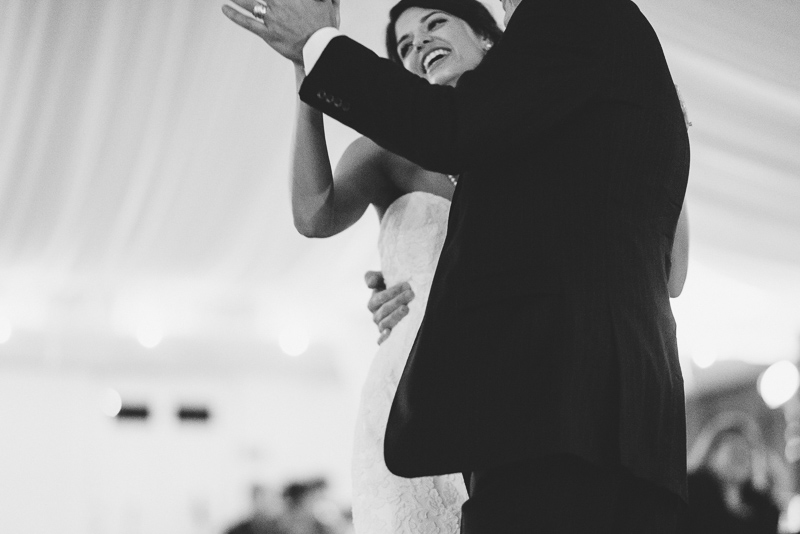 Boulder Wedding Photography father daughter dance