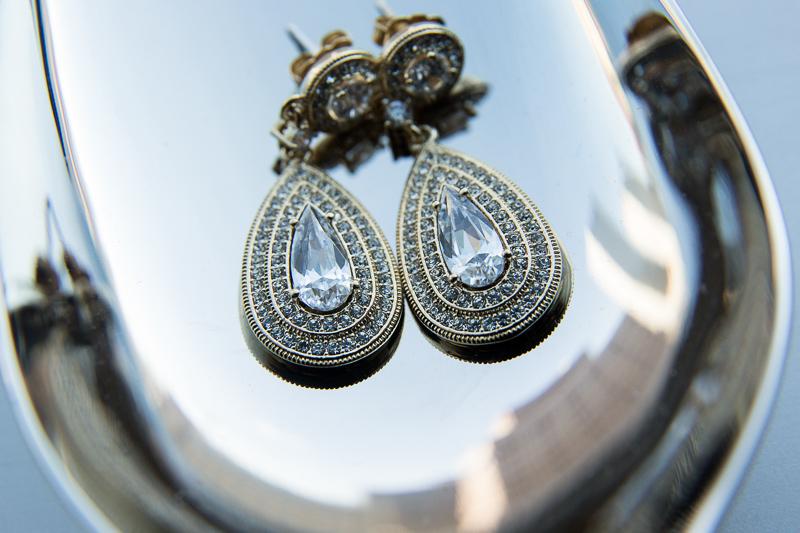 Denver Wedding Photography History Colorado earrings
