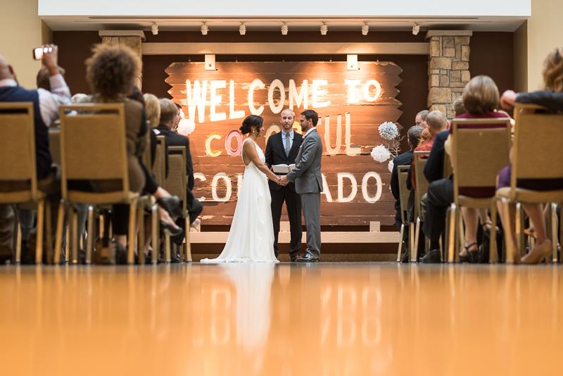 Denver Wedding Photography History Colorado colorful colorado sign