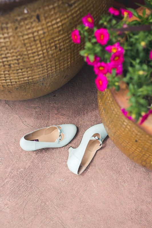 chatfield botanic gardens wedding photography shoes