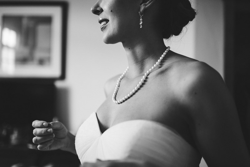 steamboat springs wedding photography black and white bride
