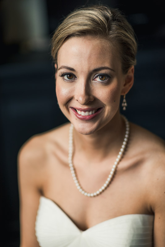 steamboat springs wedding photography bride portrait
