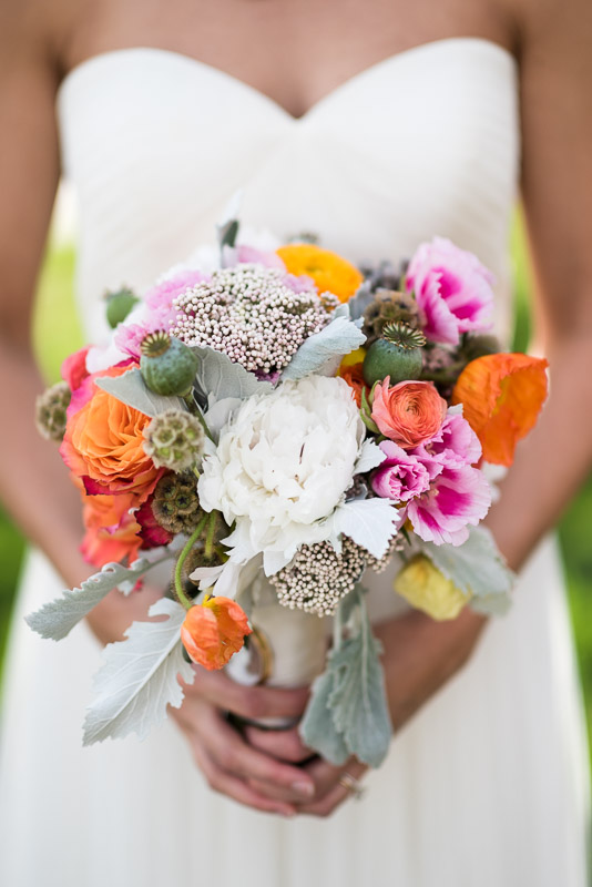 steamboat springs wedding photography bouquet