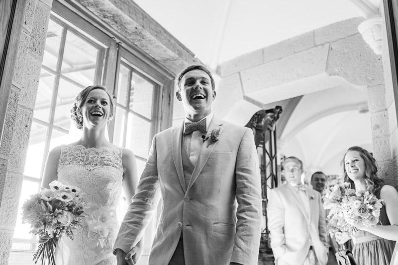 Denver Wedding Photography Cherokee Ranch and Castle happy bride groom