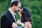 denver jewish wedding