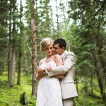 Emily and Ryan Lower Lake Ranch Wedding Photography portrait