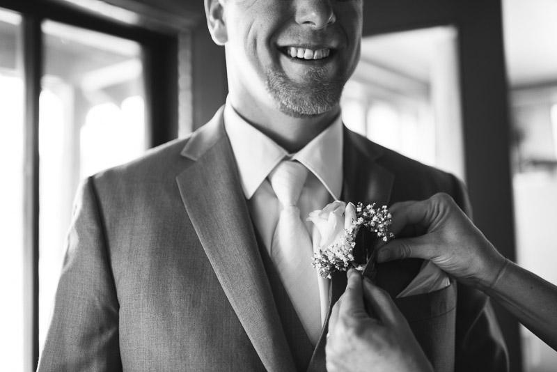 Cuchara Wedding Photographer flower