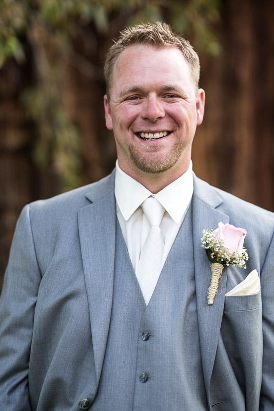 Cuchara Wedding Photographer groom portrait