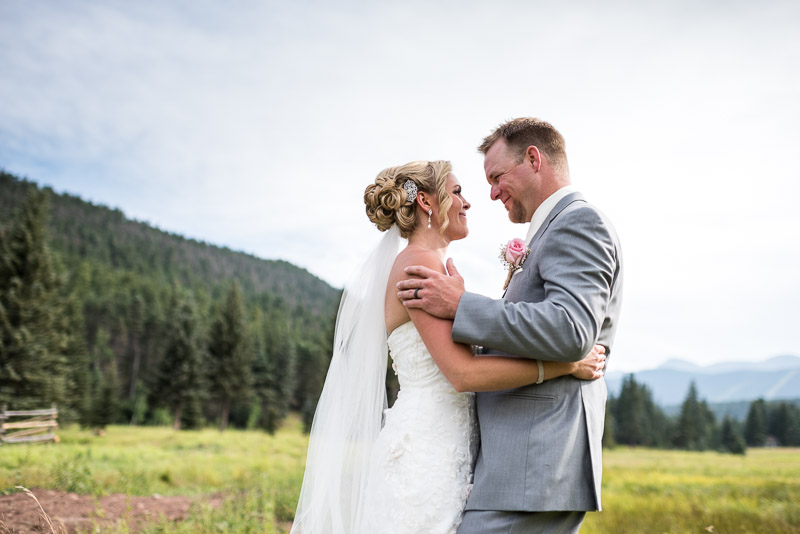 Cuchara Wedding Photographer mountain field