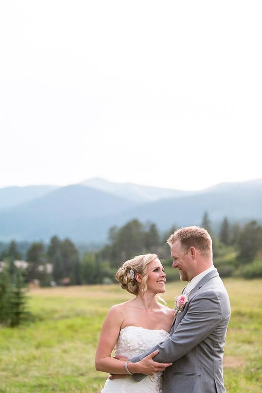 Cuchara Wedding Photographer golden mountain light