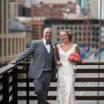 Denver athletic club wedding downtown denver