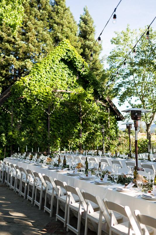 Napa Wedding Photography Harvest Inn