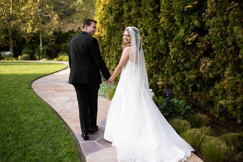 San Jose Silver Creek Country Club wedding photography