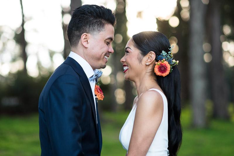 san francisco curiodyssey wedding happy couple