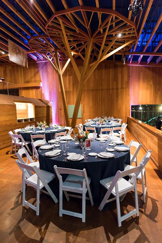 san francisco curiodyssey wedding interior