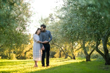 sonoma engagement photogrpahy vineyard