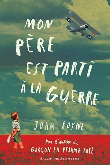 Stay Where You Are And Then Leave  John Boyne
