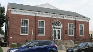 Old Post Office DeWitt