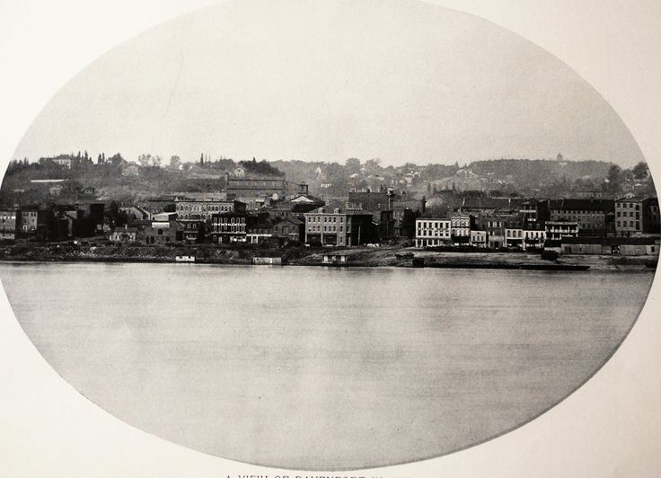 Davenport 1875