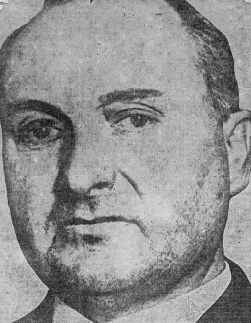 William Coffey