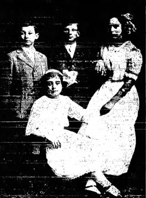 Hoskins Children