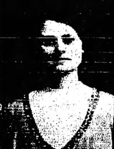 Hulda Hoskins