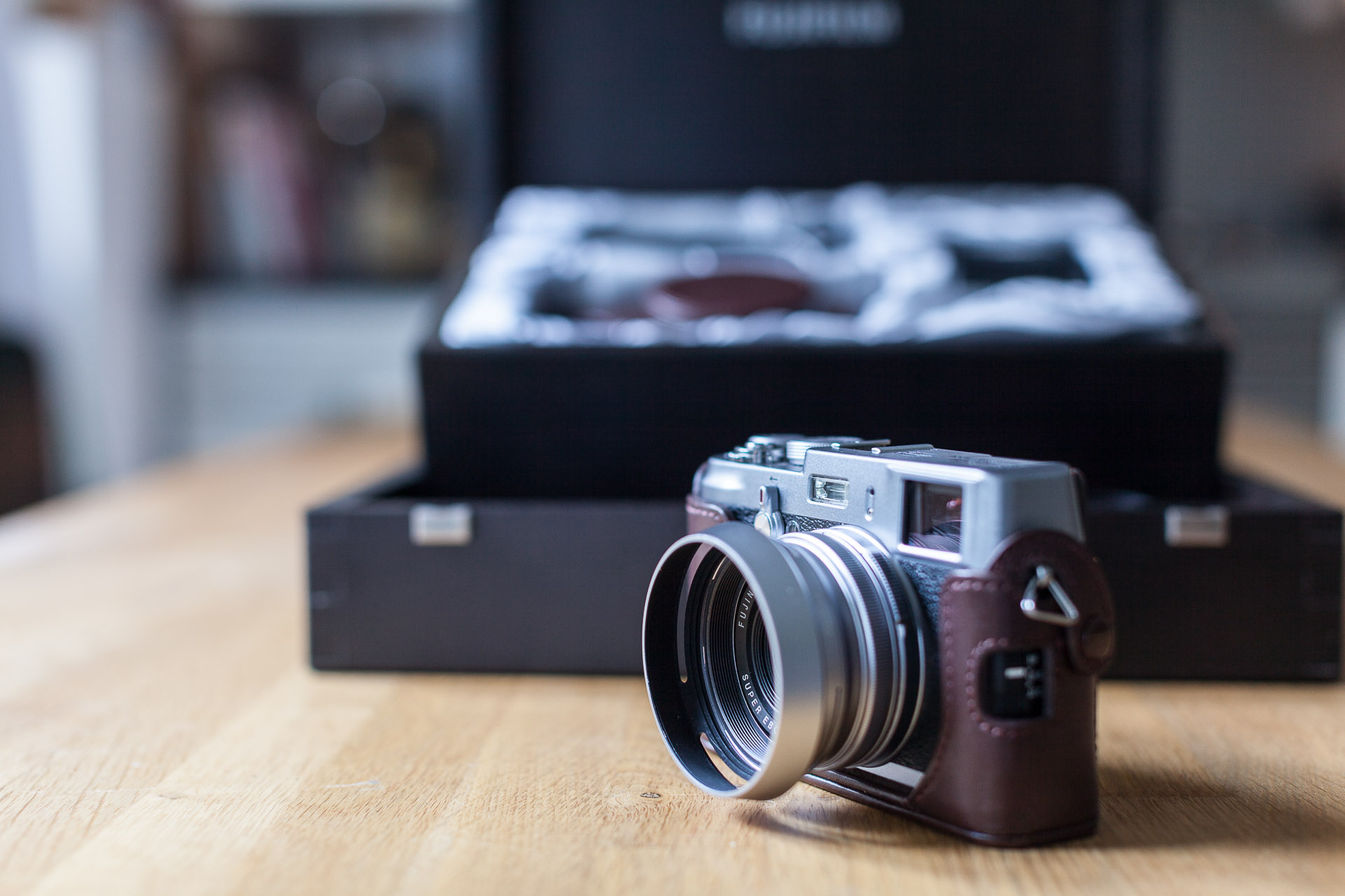 FujiFilm X100 Limited Special Edition for Sale