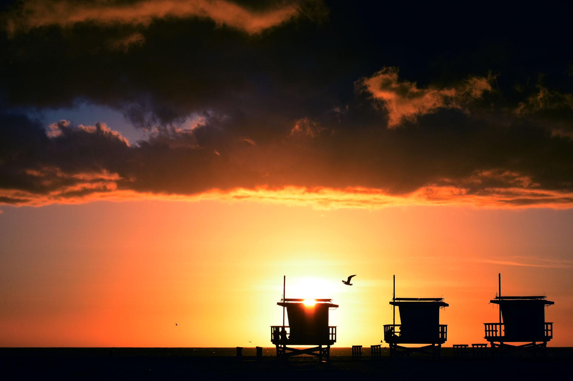 Venice-Beach-Sunset-2