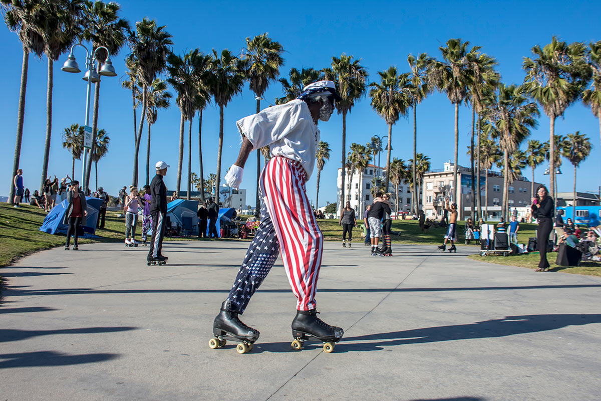 Venice Beach Photography Tour - John Chandler Media