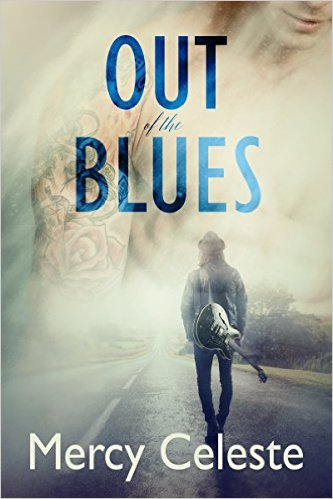Out Of The Blues by Mercy Celeste
