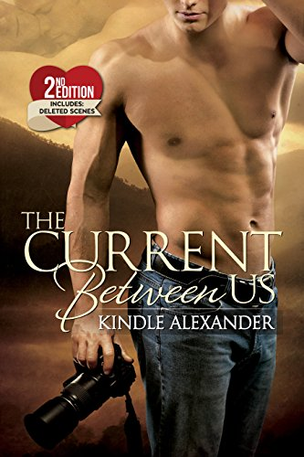 Book Review: The Current Between Us by Kindle Alexander